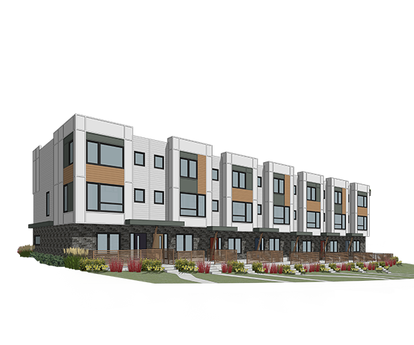 Town 19  rendering