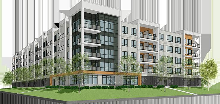 Home K2 rendering