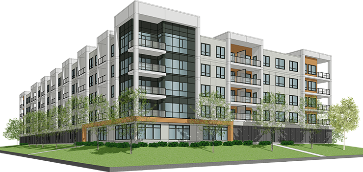 Home K1a rendering